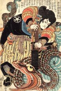 Comment avoir de la vitalité de Ninja ! enfin de Shinobi…