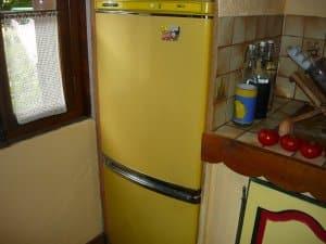 Vivre sans réfrigérateur au XXIe siècle