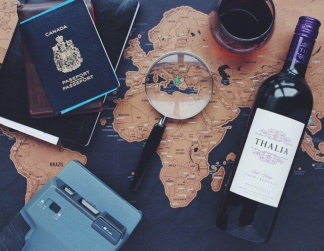 Voyageur du monde : les plus grandes découvertes