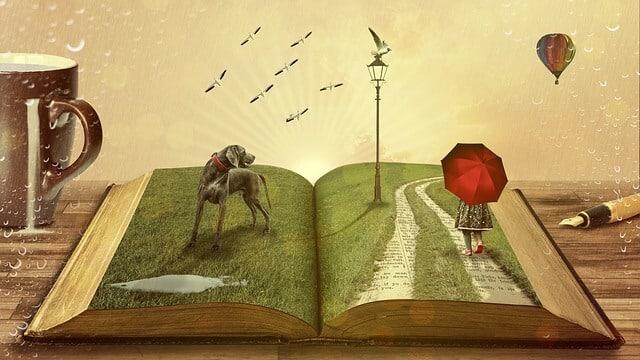 3 livres qui ont changés ma vie, ma vision de la vie