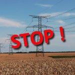 Vivre sans EDF mais pas sans électricité