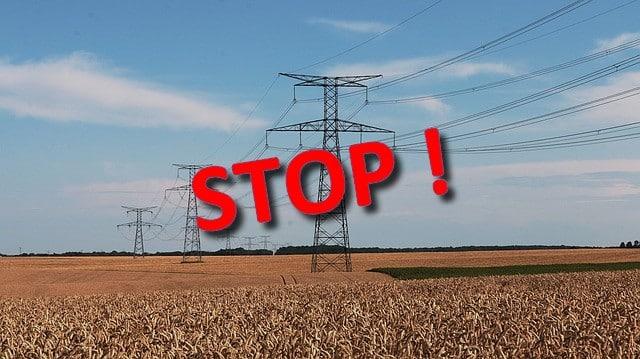 Vivre sans EDF mais pas sans électricité !
