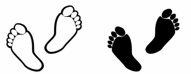Marcher pied nu, vivre pied nu, mon expérience
