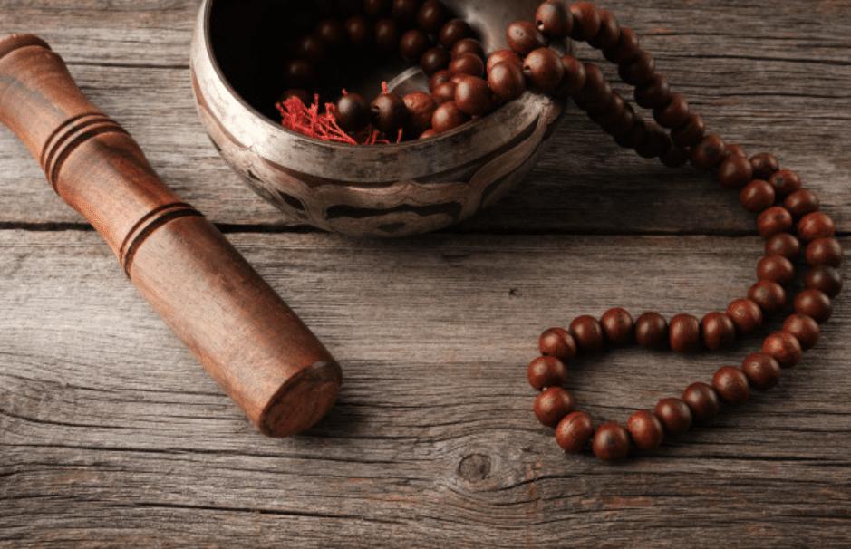 La méditation au bol tibétain et le développement personnel