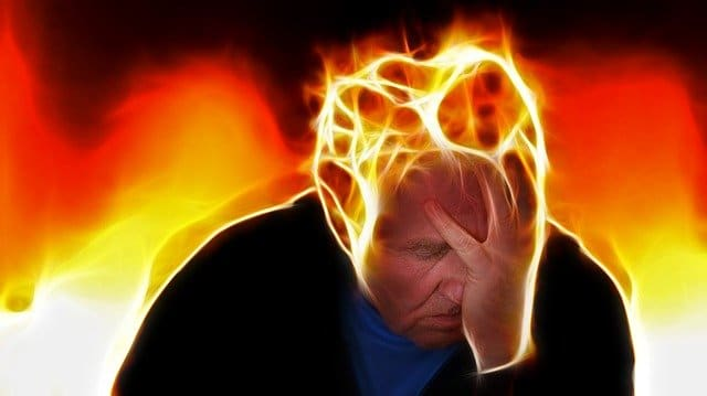 électrosensibilité symptomes